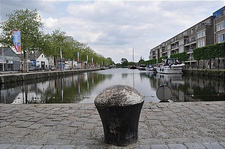 Tilburg: Pius Harbour
