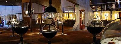 Le Musée d'Horlogerie